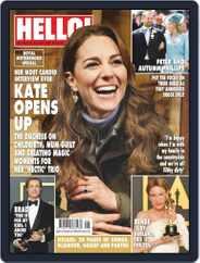 Hello! (Digital) Subscription February 24th, 2020 Issue