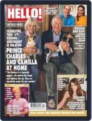 Hello! (Digital) Subscription April 20th, 2020 Issue