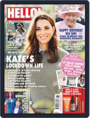 Hello! (Digital) Subscription April 27th, 2020 Issue