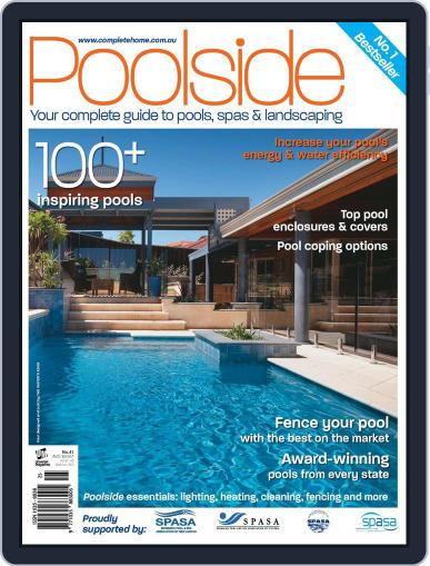 Poolside (Digital) April 4th, 2013 Issue Cover