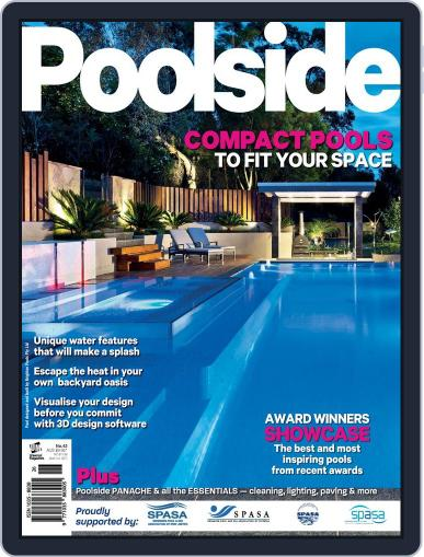 Poolside October 29th, 2013 Digital Back Issue Cover
