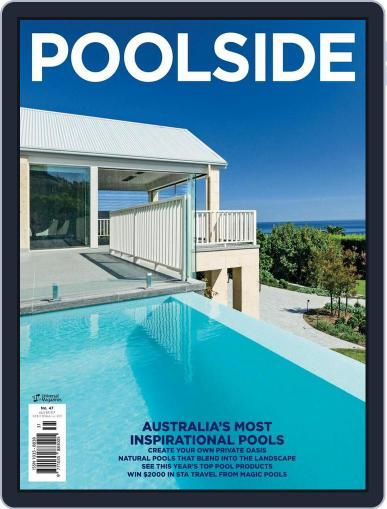 Poolside June 8th, 2016 Digital Back Issue Cover