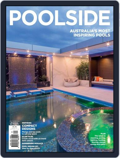 Poolside January 17th, 2018 Digital Back Issue Cover