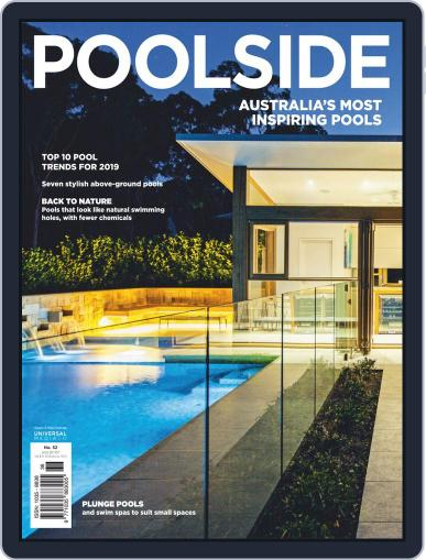 Poolside (Digital) December 13th, 2018 Issue Cover