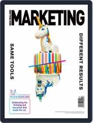 NZ Marketing (Digital) Subscription September 10th, 2018 Issue
