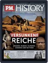 P.M. HISTORY (Digital) Subscription November 1st, 2019 Issue