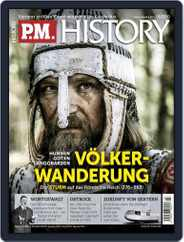 P.M. HISTORY (Digital) Subscription March 1st, 2020 Issue