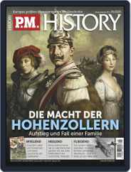 P.M. HISTORY (Digital) Subscription May 1st, 2020 Issue