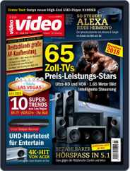 video (Digital) Subscription March 1st, 2018 Issue