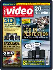 video (Digital) Subscription April 1st, 2018 Issue