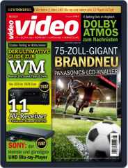video (Digital) Subscription May 1st, 2018 Issue