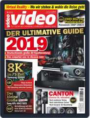 video (Digital) Subscription March 1st, 2019 Issue