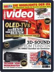 video (Digital) Subscription October 1st, 2019 Issue