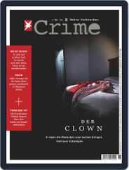 stern Crime (Digital) Subscription April 1st, 2018 Issue