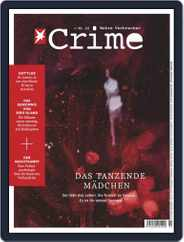 stern Crime (Digital) Subscription December 1st, 2018 Issue