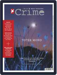stern Crime (Digital) Subscription April 1st, 2019 Issue