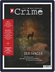 stern Crime (Digital) Subscription October 1st, 2019 Issue