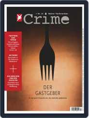 stern Crime (Digital) Subscription April 1st, 2020 Issue