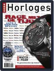 0024 Horloges (Digital) Subscription September 17th, 2014 Issue