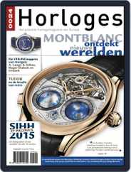 0024 Horloges (Digital) Subscription March 18th, 2015 Issue