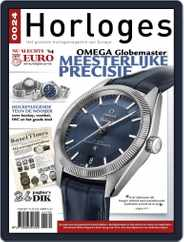 0024 Horloges (Digital) Subscription July 8th, 2015 Issue