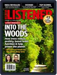 New Zealand Listener (Digital) Subscription January 11th, 2020 Issue