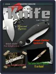 Australian Knife (Digital) Subscription August 1st, 2017 Issue
