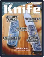 Australian Knife (Digital) Subscription February 1st, 2018 Issue