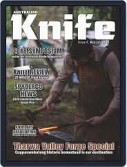 Australian Knife (Digital) Subscription May 1st, 2018 Issue