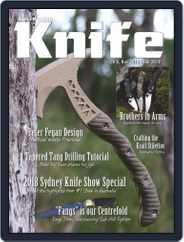 Australian Knife (Digital) Subscription November 1st, 2018 Issue
