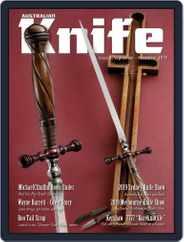 Australian Knife (Digital) Subscription September 1st, 2019 Issue