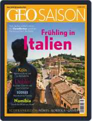 GEO Saison (Digital) Subscription March 1st, 2017 Issue