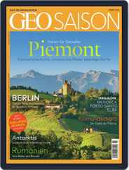 GEO Saison (Digital) Subscription March 1st, 2018 Issue