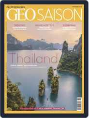 GEO Saison (Digital) Subscription October 1st, 2019 Issue