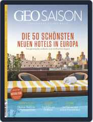 GEO Saison (Digital) Subscription February 1st, 2020 Issue