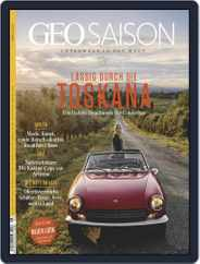 GEO Saison (Digital) Subscription March 1st, 2020 Issue
