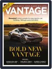 Vantage (Digital) Subscription November 27th, 2017 Issue