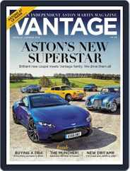 Vantage (Digital) Subscription June 1st, 2018 Issue