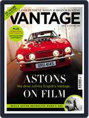 Vantage (Digital) Subscription September 1st, 2018 Issue