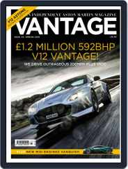 Vantage (Digital) Subscription February 28th, 2019 Issue