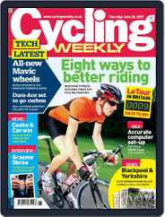 Cycling Weekly (Digital) Subscription June 27th, 2007 Issue