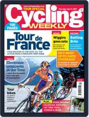 Cycling Weekly (Digital) Subscription July 18th, 2007 Issue