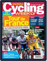 Cycling Weekly (Digital) Subscription July 26th, 2007 Issue