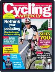 Cycling Weekly (Digital) Subscription August 22nd, 2007 Issue