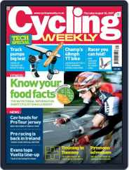 Cycling Weekly (Digital) Subscription August 29th, 2007 Issue