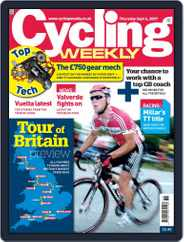 Cycling Weekly (Digital) Subscription September 5th, 2007 Issue