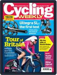 Cycling Weekly (Digital) Subscription September 13th, 2007 Issue