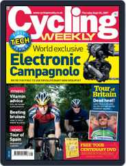 Cycling Weekly (Digital) Subscription September 21st, 2007 Issue