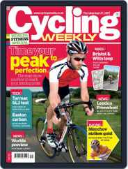Cycling Weekly (Digital) Subscription September 26th, 2007 Issue