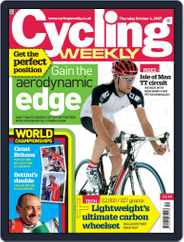 Cycling Weekly (Digital) Subscription October 3rd, 2007 Issue